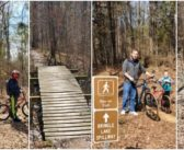 Bringle Lake Mountain Bike Trails System [PHOTOS]