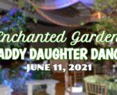 Texarkana's 2021 Daddy-Daughter Dance Set for Friday June 11
