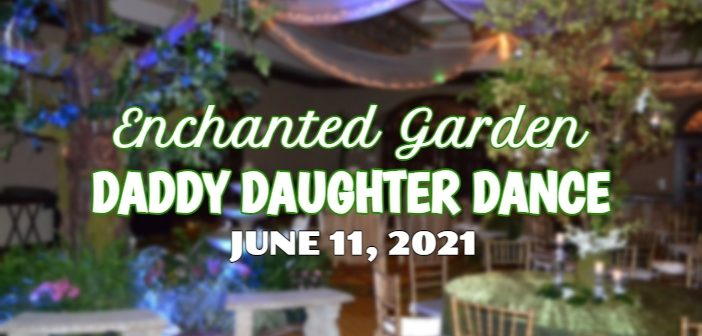 Texarkana's 2021 Daddy-Daughter Dance Set for Friday June 11