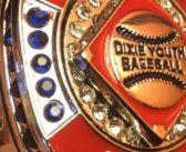 Texarkana to Host Dixie Baseball Regional World Series in July 2021