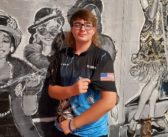 Local Teen to Represent Team USA in International Darts Competition