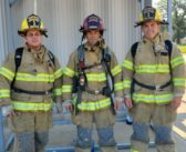 TTFD Firefighters to Participate in 20th Anniversary 9-11 Stair Climb